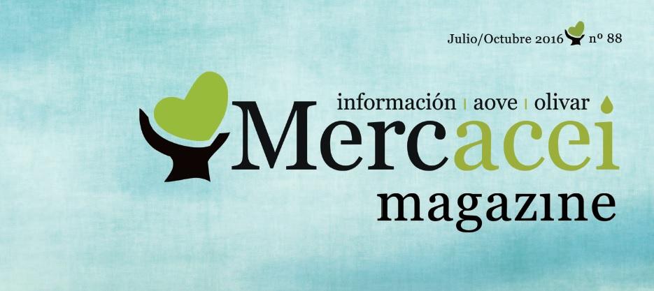 La Colección Granja en Mercacei Magazine