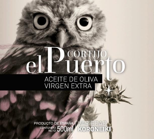 Koroneiki la nueva variedad de la Colección Granja de AOVE de Cortijo el Puerto