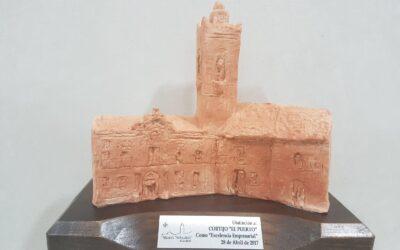 """Premio """"Populares"""" a la Excelencia Empresarial para Cortijo el Puerto"""