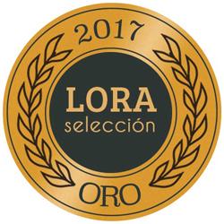 LORA 2017 Cortijo el Puerto Arbequina, Lora Selección Oro