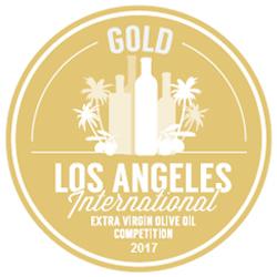 LOS ÁNGELES 2017 Cortijo el Puerto Picual, Gold Medal