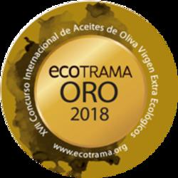 ECOTRAMA 2018 Cortijo el Puerto Arbosana, Oro