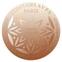 AVPA París 2018, Cortijo el Puerto Picual, Gourmet Bronze