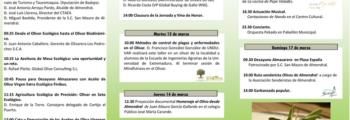 Interempresas: El olivar en seto ecológico vuelve a tener una cita en Almendral