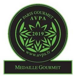 AVPA París 2019, Cortijo el Puerto, Coupage Maduro, Gourmet
