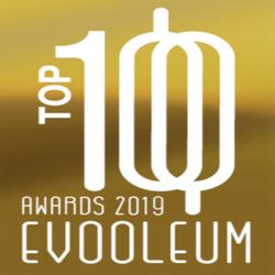 EVOOLEUM 2019 Cortijo el Puerto Coupage Envero, TOP 100
