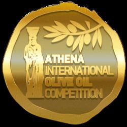 ATHIOOC 2019 Cortijo el Puerto, Luna, Coupage Temprano, Gold Medal