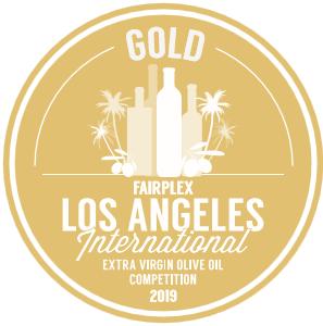 LOS ÁNGELES 2019 Cortijo el Puerto, Coupage Temprano Organic, Gold Medal