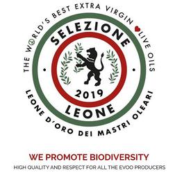 LEONE D´ORO 2019 Cortijo el Puerto Picudo, Selezione