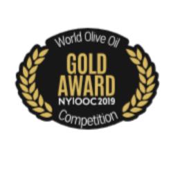 NYIOOC 2019 Cortijo el Puerto Coupage Maduro Organic, Gold Medal