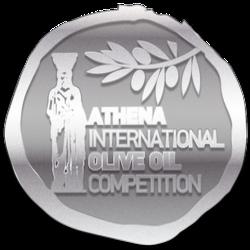 ATHIOOC 2019 Cortijo el Puerto, Luna, Coupage Maduro, Silver Medal