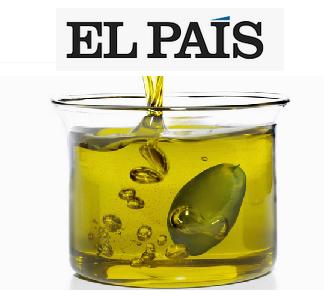 El Pais_Mejor aceite del mundo españo_21_10_2019 Cortijo el Puerto