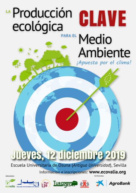 Ecovalia_Cortijoel Puerto_cartel apuesta por clima_prod.ecologica