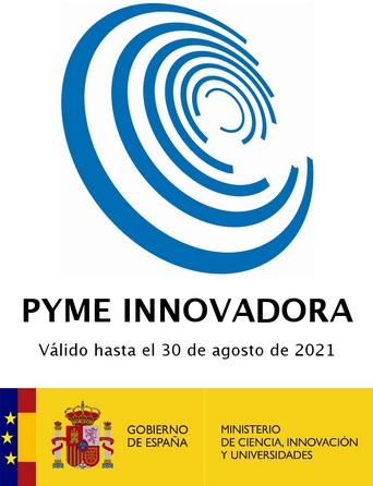 Cortijo el Puerto_4.0 PYME innovadora