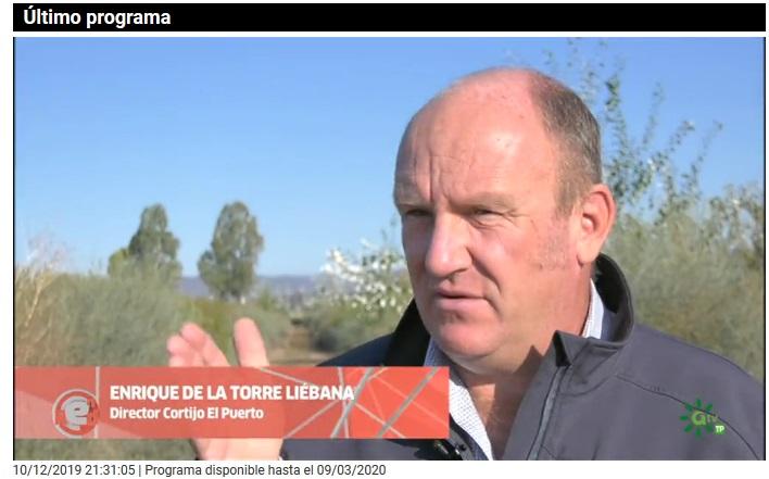 En red_canal sur_ agricultura 4.0_Cortijo el Puerto 10 diciembre 2019