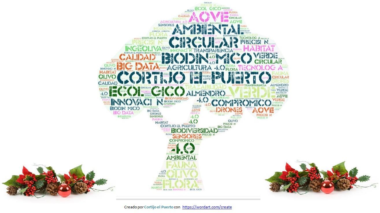 Head Cortijo el Puerto ecología e innovación 2019