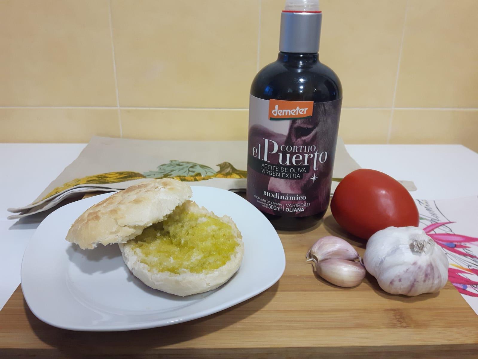 tasting oliana organic biodynamic olive oil evoo