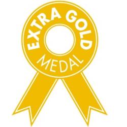 BIOL International Prize 2020, Cortijo el Puerto Oliana, Extra Gold