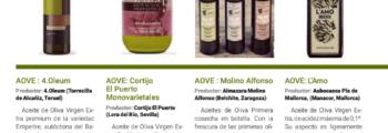 Oleo: OleoGalería destaca Picudo Ecológico& Biodinámico Cortijo el Puerto en su galería de AOVE