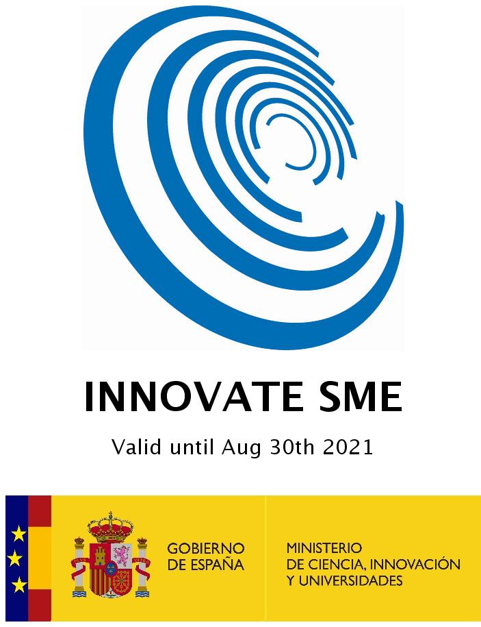 innovative SME cortijo el Puerto ingeoliva Organic production