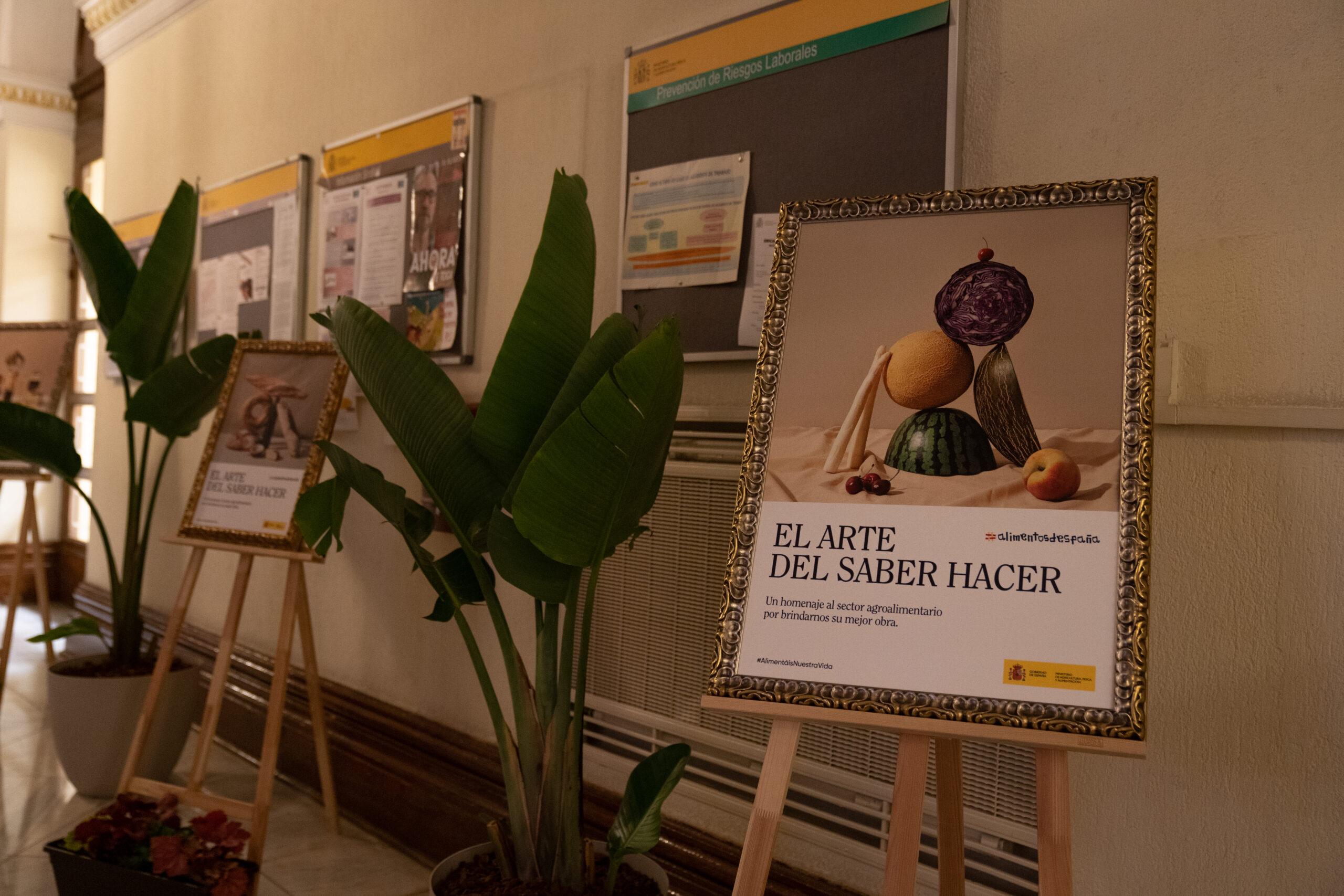 IngeOliva Cortijo el Puerto Premio alimentos de españa ecológica