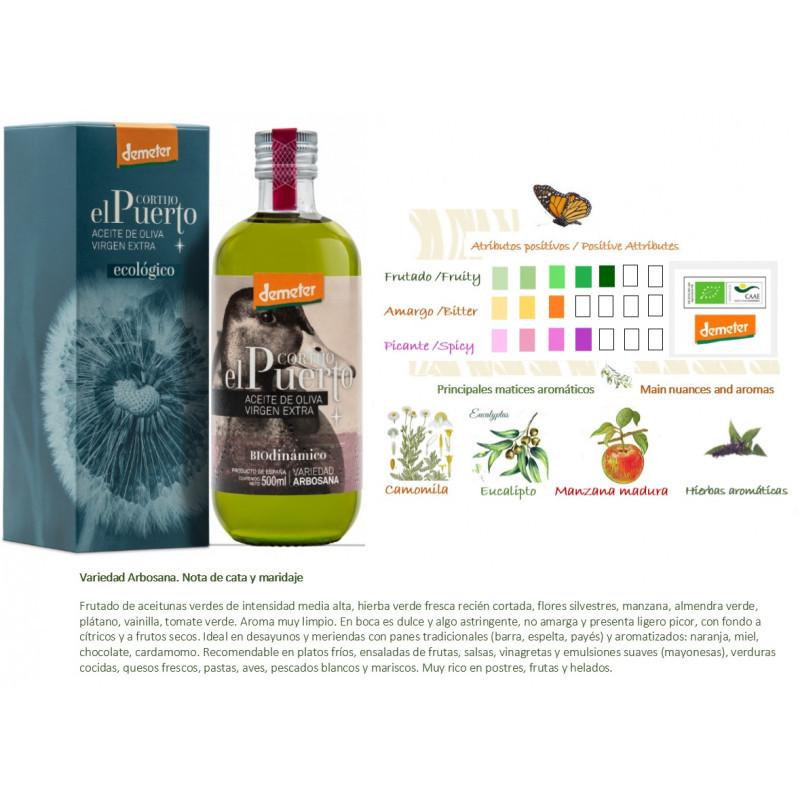 arbosana-aove-ecologico-biodinamico-botella-500ml-estuche