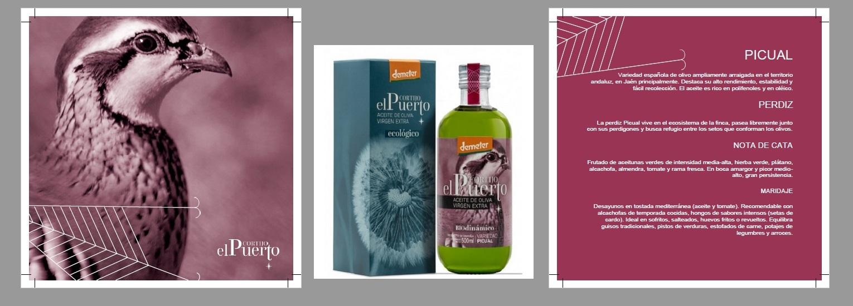 picual-aove-ecologico-biodinamico-botella-cortijo el puerto aceite de oliva