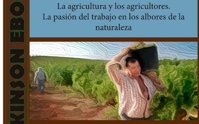 Cortijo el Puerto en la monografía Paisajes agrícolas en las comarcas hispalenses: Écija y la Vega del Guadalquivir