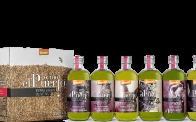 Cortijo el Puerto Bio Natives Olivenöl Extra Demeter Biodynamisch: Bio-Olivensaft aus einem reichen und ausgewogenen Ökosystem