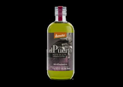 kaufen hojiblancal bio olivenöl biodynamisch