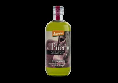 bio olivenöl oliana demeter biodynamisch