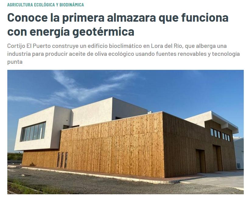 ABC almazara ecológica bioclimática geotermia Cortijo el Puerto Sevilla_16_06_2021