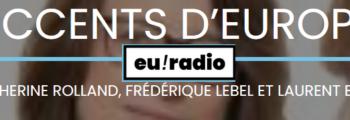 Accents d'Europe (EU!radio): Cortijo el Puerto Biodynamique et Écologie