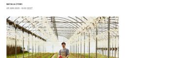 El País: Avances hacia la agricultura sostenible en España