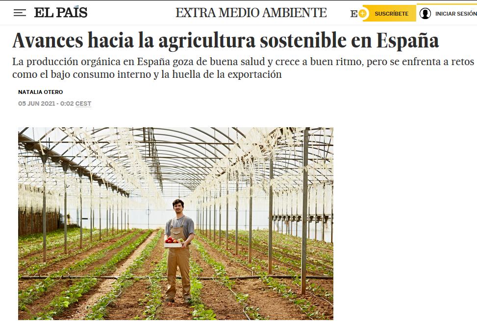 El-Pais_Avances-hacia-la-agricultura-sostenible-en-Espana_05_06_2021