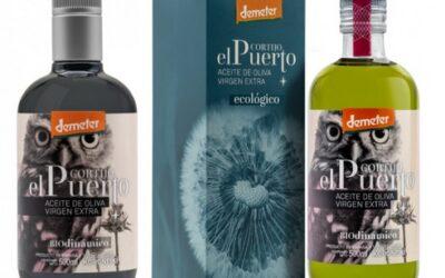 Koroneiki Bio Olivenöl Nativ extra Demeter Biodynamisch: eine wahre Hommage an die Natur